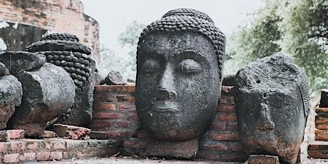 Online: Asubha Contemplation with Bhante Jayasara
