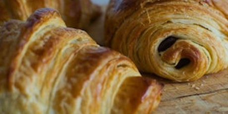 In-Person Class: Croissant & Pain au Chocolat (NYC) tickets