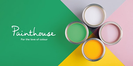 How to create a happy & healthy home with colour