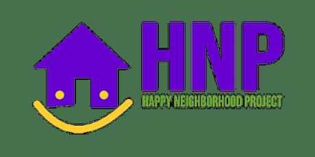 Happy Neighborhood Project - Nevada tickets