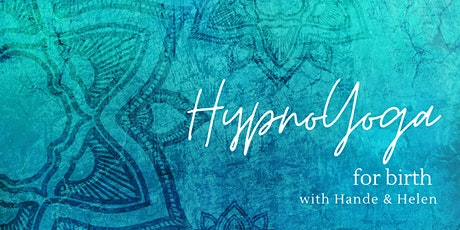 HypnoYoga for Birth tickets