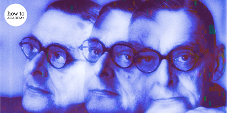 T.S. Eliot - A Beginner's Guide tickets
