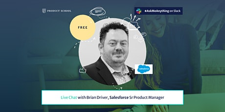 Product Management Live Chat by Salesforce Sr PM tickets