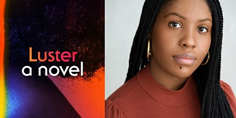 """WNYC Book Club: """"Luster"""" by Raven Leilani tickets"""