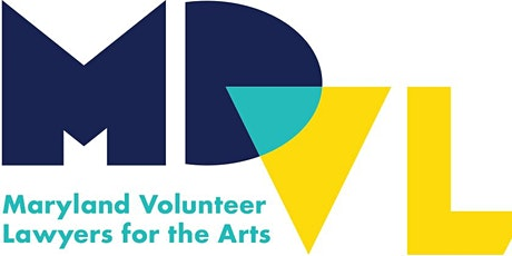 Virtual Maryland Volunteer Lawyers for the Arts: Why Artists Need Lawyers tickets