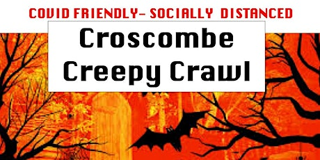 Croscombe Creepy Crawl tickets
