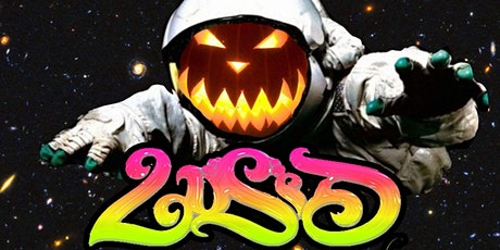 L u S I D Halloween Costume Party @ Odyssey Lounge tickets