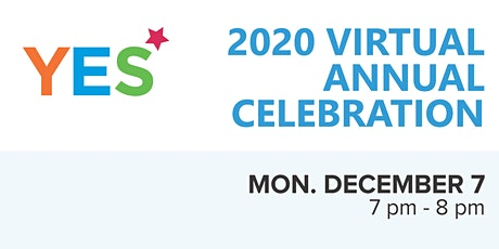 2020 Virtual YES  Annual Celebration tickets