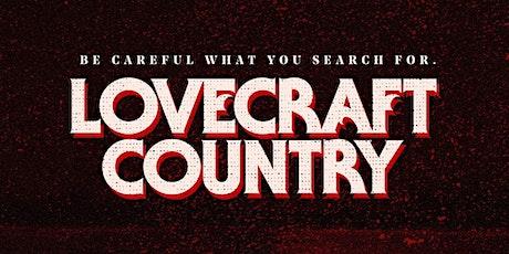 Lovecraft Country Online: Author Matt Ruff with Alexandria Brown tickets