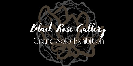Black Rose Gallery Presents : Smokey.Face.Mossiah Art Exhibition tickets