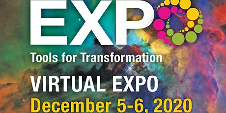 Virtual New Living Expo 2020 tickets