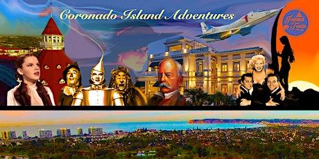 'NADOLAND Adventure Tour tickets
