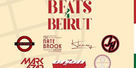 Beats for Beirut tickets
