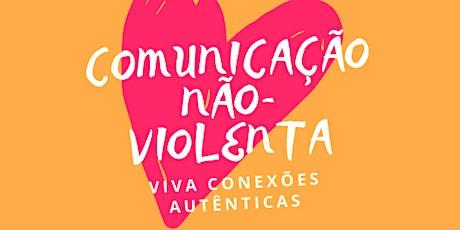 Curso Introdução a Comunicação Não Violenta ingressos