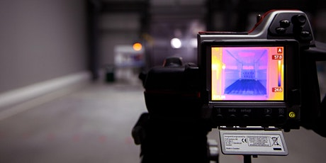 December Thermal Imaging Training tickets
