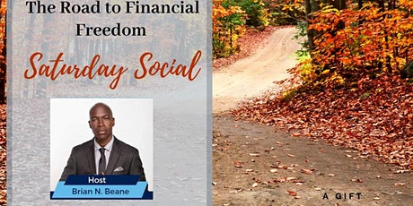 The Road to Financial Freedom tickets