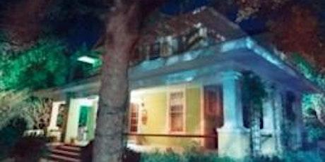 Paranormal Investigation at Chestnut Square