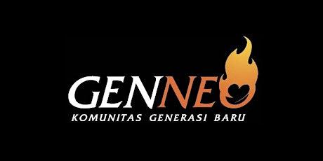 GENNEO SERVICE | OCT 25TH, 2020 | ELNATAN LEMUEL tickets