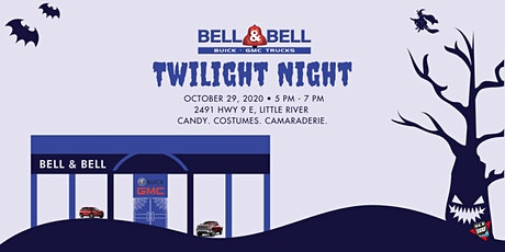 Bell and Bell's Twilight Night tickets