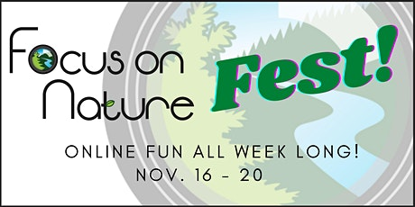 Focus on Nature Fest tickets