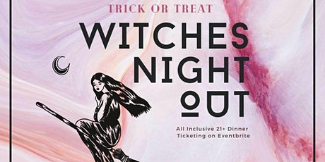 Witches Night Out tickets