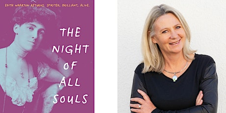 The Night of All Souls with Philippa Swan tickets