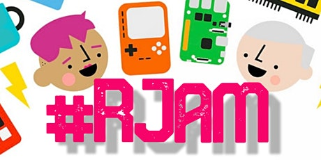 #RJam: Flipped Jam. 2Nov20 tickets