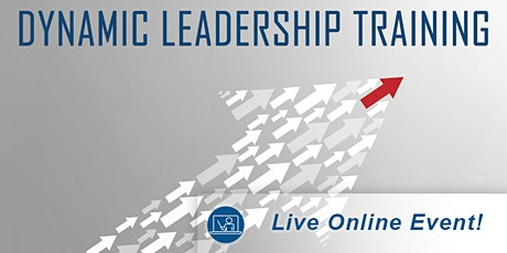 Lead The Way: Dynamic Leadership Skills tickets