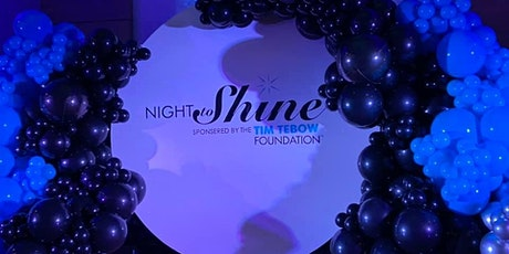 2021 Virtual Night to Shine Special Needs Prom tickets