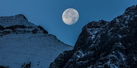 Mindfulness & the Moon tickets