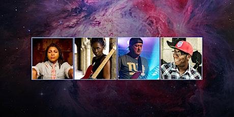 KAMANI - Featuring Nikki Glaspie, Nigel Hall, Kat Dyson & Matt Lapham tickets