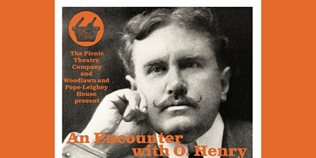 The Picnic Theater Presents: A (Virtual) Encounter with O. Henry tickets
