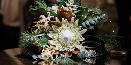 Floral & Decor Wedding Workshop | Wedding Planning 2021 tickets