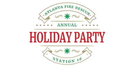 AFRD Station 16 2020 Holiday Party tickets