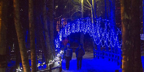 Member Appreciation Zoo Lights Preview tickets