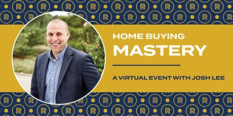 Home Buying Mastery tickets