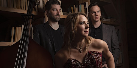 Amanda Jackson Band - Good Bye! December 30th - $25 tickets
