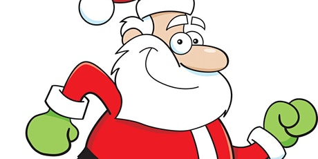 Christmas Eve/Day Fancy Dress Family Fun Virtual Walk/Run 2k/5k/10k tickets