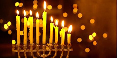The Healing Light of Hanukkah tickets