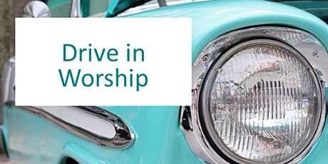 """Oct 25, """"Drive in"""" Outdoor Worship w-Rick Doane of ISS & Pumpkin carving tickets"""