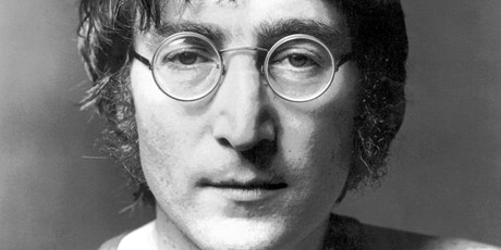 A Tribute to John Lennon - POSTPONED! (Dec 5) tickets