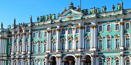 Virtual Tour of the Hermitage tickets