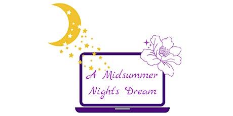 A Midsummer Night's Dream: Episode 1 tickets