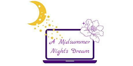 A Midsummer Night's Dream: Episode 2 tickets