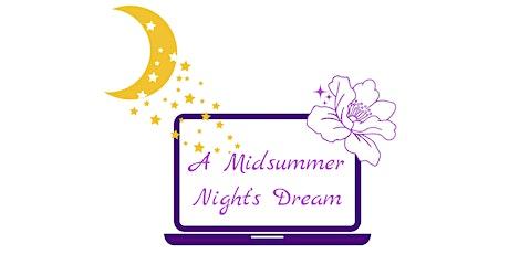 A Midsummer Night's Dream: Episode 3 tickets
