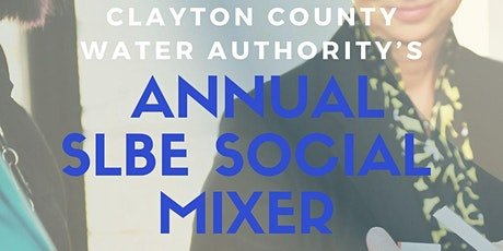 CCWA's SLBE Annual Business Network Virtual Mixer tickets