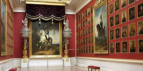 The Hermitage: Art Only — Online Tour tickets
