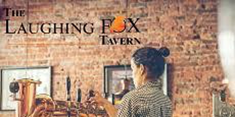 FREE Pro Comedy Tickets.  Laughing Fox in Magnolia NJ.  Tues 10/20.  8pm tickets