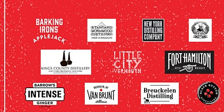 NY Spirits Tasting At Industry City Round Two tickets