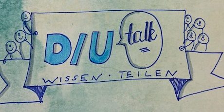 DIUtalk #2: Eine wilde Toolsafari Tickets